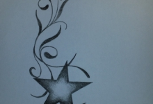 Star and Ornamental